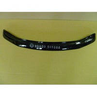 Дефлектор капота (мухобойка) Suzuki Grand Vitara III/Escudo с 2005 г.в. (Сузуки Гранд Витара) Vip Tuning