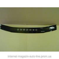 Дефлектор капота (мухобойка) TOYOTA 4Runner с 1996–2002 г.в. (Тойота 4раннер) Vip Tuning