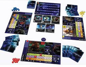 Настольная игра Master of Orion, фото 3