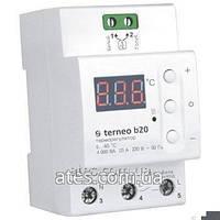 Terneo B30 цифровой термостат повышенной мощности