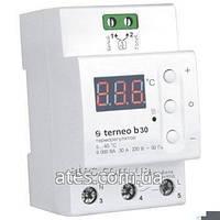 Terneo B20 мощный терморегулятор