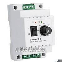 Terneo A терморегулятор с датчиком