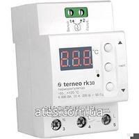 Terneo rk30 термореле