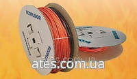 Тонкий кабель Fenix ADSV 10120, 10 Вт/м для укладки под плитку