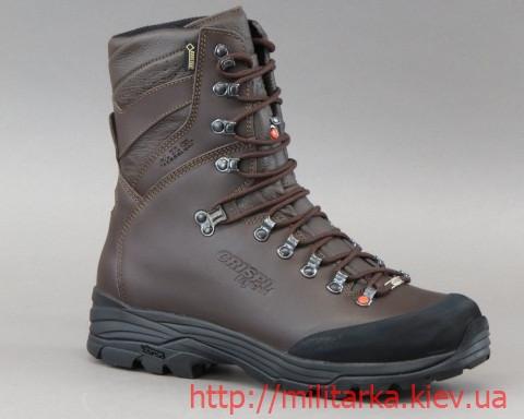 Ботинки Crispi Wild EVO HTG GTX brown