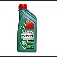 Масло моторное Castrol Magnatec 5W-40 А3/В4 1л