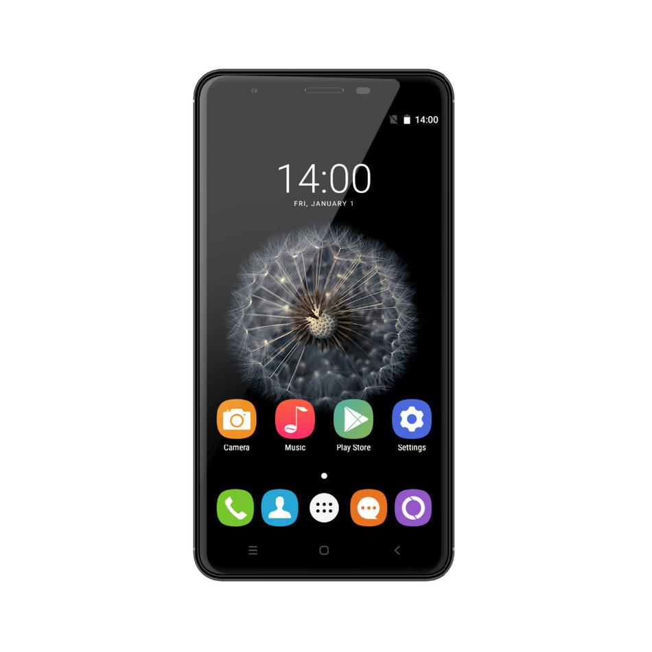 Смартфон OUKITEL U15 Pro black 3/32Gb