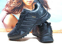 Кроссовки Adidas climaproof черные 46 р.