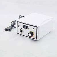 Фрезер для маникюра и педикюра Nail Drill Set ZS-701, 45000 оборотов, 60 Вт, белый