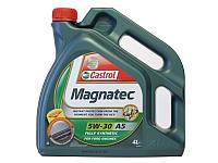 Масло моторное Castrol Magnatec 5W-30 A5 4л