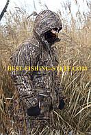 Зимний Костюм для рыбалки и охоты -40* Скорпион