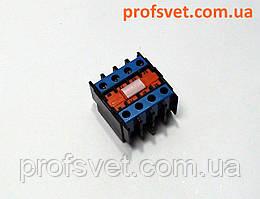 Приставка ПКЛ-04М 04А контакты 4 закрытых