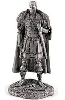 Оловянная скульптура. Полководец Максимус 1 в. н. э.