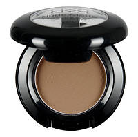 NYX NMS08 Nude Matte Shadow Blame It On Midnight - Матовые тени для век, 1.6 г