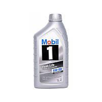 Масло моторное Mobil Peak LIFE 5W-50 1л