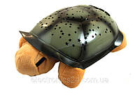 Проектор Звездное небо Черепаха (бежевая)