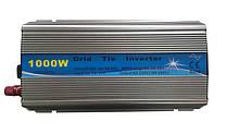 On-Grid (сетевой) инвертор AGI-1000W 60 ячеек/24В