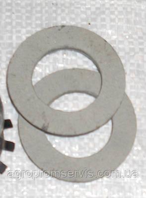 Накладка фрикционная аппарата режущего ПСП-10.01.01.005, фото 2