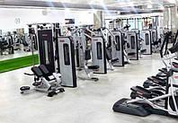 Ремонт тренажеров, обслуживание фитнес оборудования