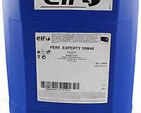Масло моторное ELF Performance Experty 10W-40 диз 20л