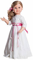 Кукла Paola Reina Альма в белом платье 60 см (06520)