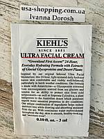 Увлажняющий крем для лица Kiehl's Ultra Facial Cream