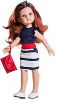 Кукла Paola Reina Кристи с сумочкой 32 см (04504)