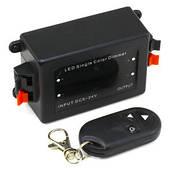 Диммер для светодиодной ленты 96Вт 8A-Радио 3 кнопки 1 канал