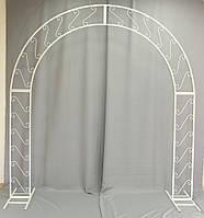 Декоративная арка, ковка 002/АСС-01/3/583