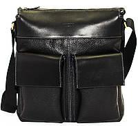 Удобная мужская сумка VATTO из натуральной кожи Mk-41.4 FL8Kаz1