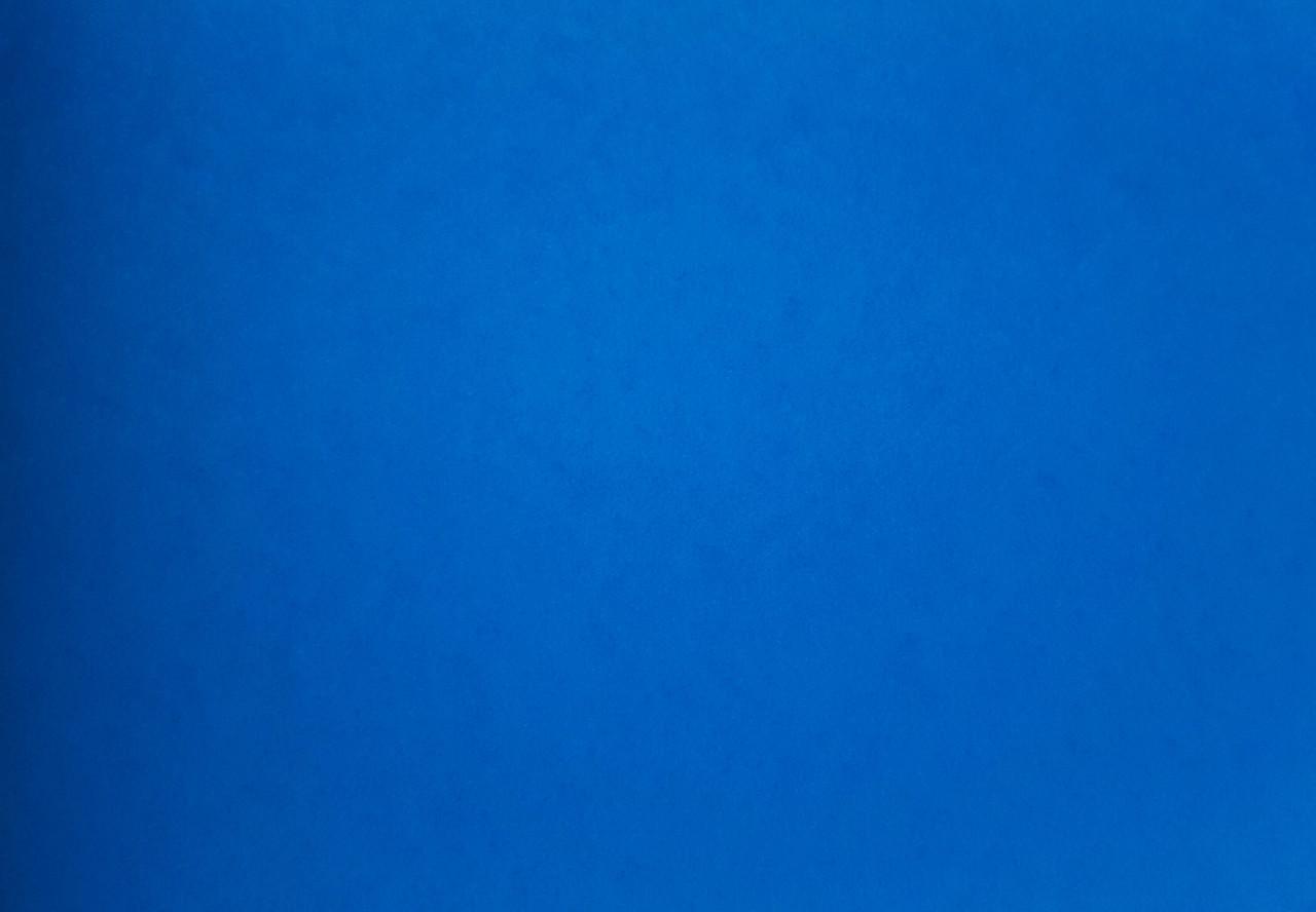 Картон Синий Неоновый 200 гр/м2 20x30 см А4 1 шт, фото 1