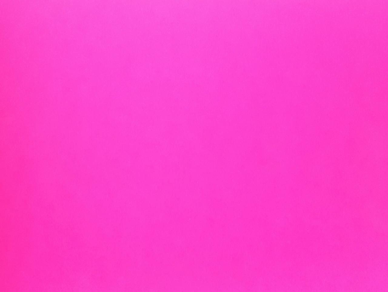 Картон Розовый Неоновый 200 гр/м2 20x30 см А4 1 шт, фото 1