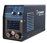 Сварочный аппарат инверторного типа Tonga ММА-300S
