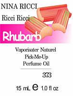 Парфюмерное масло на разлив парфюмерный композит версия Ricci Ricci Nina Ricci