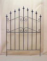 Декоративная опора для садовых растений, ковка 002/OPS-21/1339