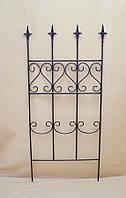 Декоративная опора для садовых растений, ковка 002/OPS-23/1341