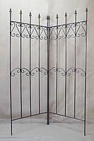 Декоративная опора для садовых растений, набор из 2 штук 002/OPS-34/1352