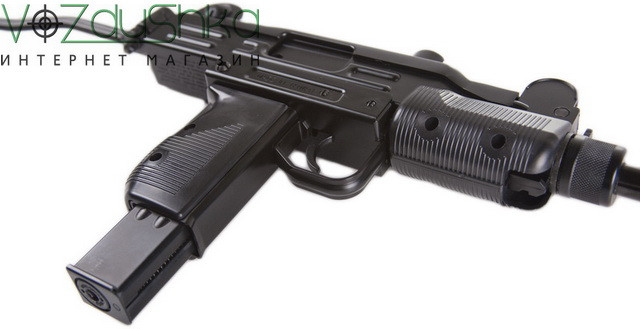 kwc-kmb07 mini uzi
