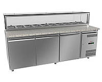Стол-саладетта GGM DTS2000 (холодильный)
