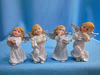 Ангел статуэтка керамическая