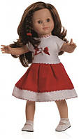 Кукла Paola Reina с мягким телом Вики 47 см (06200)