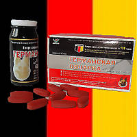 Возбуждающие таблетки для мужчин Германская овчарка 10 штук