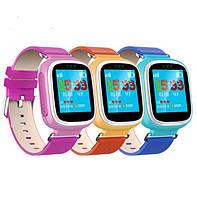 Оригинальные детские  часы Smart watch Q80