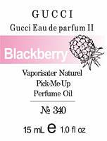 Gucci Eau de parfum II  GUCCI  - 15 ml