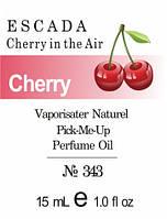 Cherry in the Air ESCADA - 15 мл