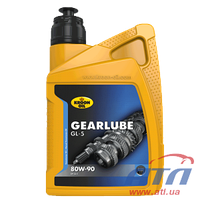 GEARLUBE GL-5 80W90 1л
