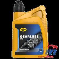 GEARLUBE RPC 75W80 GL 5 1л