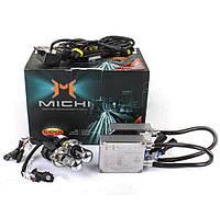 Биксенон Michi H4 6000K