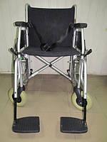 Широкая инвалидная коляска Meyra 47 см. б.у. прямо из Европы для инвалидов