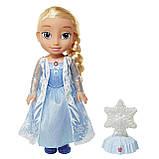 """Лялька співає Велика Ельза Дісней """"Північне Сяйво"""" - Disney Frozen Northern Lights Elsa, фото 3"""